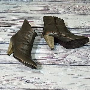 Miss Sixty Shoes - Miss Sixty Booties